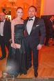 ROMY Gala - Aftershowparty - Hofburg - Sa 16.04.2016 - Klemens HALLMANN, Barbara MEIER100