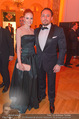 ROMY Gala - Aftershowparty - Hofburg - Sa 16.04.2016 - Klemens HALLMANN, Barbara MEIER101