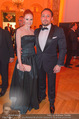 ROMY Gala - Aftershowparty - Hofburg - Sa 16.04.2016 - Klemens HALLMANN, Barbara MEIER102