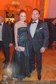 ROMY Gala - Aftershowparty - Hofburg - Sa 16.04.2016 - Klemens HALLMANN, Barbara MEIER103