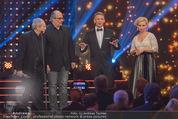 ROMY Gala - Aftershowparty - Hofburg - Sa 16.04.2016 - Michael NIAVARANI, Otto SCHENK, Andi KNOLL, Kathi STRASSER11