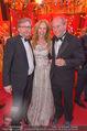 ROMY Gala - Aftershowparty - Hofburg - Sa 16.04.2016 - Alexander WRABETZ, Katja BURKHARDT, Robert DORNHELM116