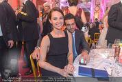 ROMY Gala - Aftershowparty - Hofburg - Sa 16.04.2016 - Julia CZECHNER, Elyas M�BAREK12