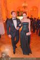 ROMY Gala - Aftershowparty - Hofburg - Sa 16.04.2016 - Klemens HALLMANN, Barbara MEIER121
