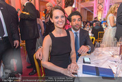 ROMY Gala - Aftershowparty - Hofburg - Sa 16.04.2016 - Julia CZECHNER, Elyas M�BAREK13