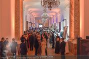 ROMY Gala - Aftershowparty - Hofburg - Sa 16.04.2016 - Festsaal132