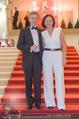 ROMY Gala - Aftershowparty - Hofburg - Sa 16.04.2016 - Josef OSTERMAYER mit Ehefrau Maria133