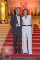 ROMY Gala - Aftershowparty - Hofburg - Sa 16.04.2016 - Josef OSTERMAYER mit Ehefrau Maria134