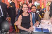 ROMY Gala - Aftershowparty - Hofburg - Sa 16.04.2016 - Julia CZECHNER, Elyas M�BAREK14