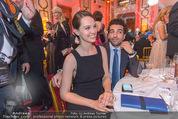 ROMY Gala - Aftershowparty - Hofburg - Sa 16.04.2016 - Julia CZECHNER, Elyas M�BAREK15