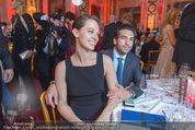 ROMY Gala - Aftershowparty - Hofburg - Sa 16.04.2016 - Julia CZECHNER, Elyas M�BAREK17
