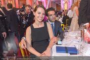 ROMY Gala - Aftershowparty - Hofburg - Sa 16.04.2016 - Julia CZECHNER, Elyas M�BAREK19