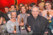 ROMY Gala - Aftershowparty - Hofburg - Sa 16.04.2016 - Kathi ZECHNER, Adele NEUHAUSER, Otto SCHENK23