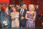 ROMY Gala - Aftershowparty - Hofburg - Sa 16.04.2016 - R ZIEGLER, Sandra MAISCHBERGER, Florian D FITZ, B SCH�NEBERGER28