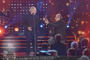 ROMY Gala - Aftershowparty - Hofburg - Sa 16.04.2016 - Michael NIAVARANI, Otto SCHENK3