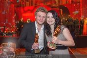 ROMY Gala - Aftershowparty - Hofburg - Sa 16.04.2016 - Johannes NUSSBAUM, Anna POSCH43