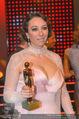 ROMY Gala - Aftershowparty - Hofburg - Sa 16.04.2016 - Ursula Uschi STRAUSS49
