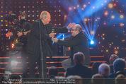 ROMY Gala - Aftershowparty - Hofburg - Sa 16.04.2016 - Michael NIAVARANI, Otto SCHENK5
