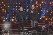 ROMY Gala - Aftershowparty - Hofburg - Sa 16.04.2016 - Michael NIAVARANI, Otto SCHENK6