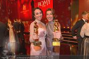 ROMY Gala - Aftershowparty - Hofburg - Sa 16.04.2016 - Ursula Uschi STRAUSS, Adele NEUHAUSER63