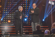 ROMY Gala - Aftershowparty - Hofburg - Sa 16.04.2016 - Michael NIAVARANI, Otto SCHENK7