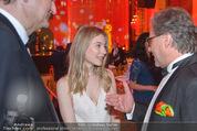 ROMY Gala - Aftershowparty - Hofburg - Sa 16.04.2016 - Nora VON WALDSTETTEN, Alexander WRABETZ70