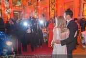 ROMY Gala - Aftershowparty - Hofburg - Sa 16.04.2016 - Florian David FITZ, Nora VON WALDSTETTEN81