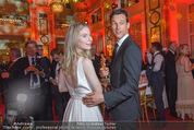 ROMY Gala - Aftershowparty - Hofburg - Sa 16.04.2016 - Florian David FITZ, Nora VON WALDSTETTEN83