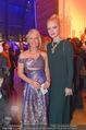 ROMY Gala - Aftershowparty - Hofburg - Sa 16.04.2016 - Franziska KNUPPE, Barbara SCH�NEBERGER86