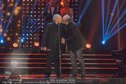 ROMY Gala - Aftershowparty - Hofburg - Sa 16.04.2016 - Michael NIAVARANI, Otto SCHENK9