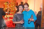 ROMY Gala - Aftershowparty - Hofburg - Sa 16.04.2016 - Ruth BRAUER, Aglaia SZYSZKOWITZ92