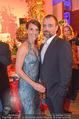 ROMY Gala - Aftershowparty - Hofburg - Sa 16.04.2016 - Maria K�STLINGER, J�rgen MAURER94