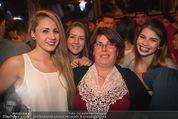 Salon Helga - Melkerkeller - Sa 16.04.2016 - 11