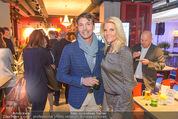 Re-Opening - Nordsee Filiale - Di 19.04.2016 - Ali Alexander QUESTER mit Ehefrau Kaja17