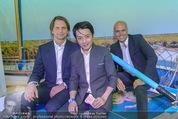 Re-Opening - Nordsee Filiale - Di 19.04.2016 - Martin B�HM, Nhut LA HONG, Rudi KOBZA24