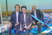 Re-Opening - Nordsee Filiale - Di 19.04.2016 - Martin B�HM, Nhut LA HONG, Rudi KOBZA25