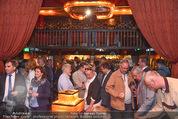 Mörbischer Festspiele PK - Eden Bar - Mi 20.04.2016 - 11