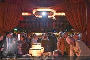 Mörbischer Festspiele PK - Eden Bar - Mi 20.04.2016 - 12