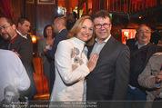 Mörbischer Festspiele PK - Eden Bar - Mi 20.04.2016 - Dagmar SCHELLENBERGER mit Herbert14