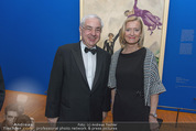 Fundraising Dinner - Albertina - Do 21.04.2016 - Walter ROTHENSTEINER, Johanna RACHINGER100