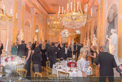 Fundraising Dinner - Albertina - Do 21.04.2016 - 117