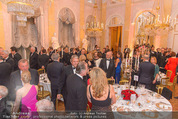 Fundraising Dinner - Albertina - Do 21.04.2016 - 122