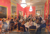 Fundraising Dinner - Albertina - Do 21.04.2016 - 125