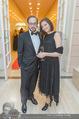 Fundraising Dinner - Albertina - Do 21.04.2016 - Florian TEICHTMEISTER mit Begleitung Katja17