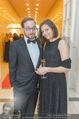 Fundraising Dinner - Albertina - Do 21.04.2016 - Florian TEICHTMEISTER mit Begleitung Katja19