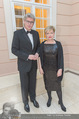 Fundraising Dinner - Albertina - Do 21.04.2016 - Karin BERGMANN (mit Ehemann Luigi Blau?)23