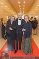 Fundraising Dinner - Albertina - Do 21.04.2016 - Inge UNZEITIG, Harald und Ingeborg SERAFIN37