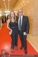 Fundraising Dinner - Albertina - Do 21.04.2016 - Gerhard HARTINGER mit Tochter Lena HEIDRICH38