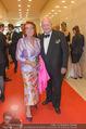Fundraising Dinner - Albertina - Do 21.04.2016 - Inge und Rudolf Purzel KLINGOHR45