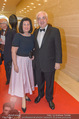 Fundraising Dinner - Albertina - Do 21.04.2016 - Walter und Charlotte ROTHENSTEINER48